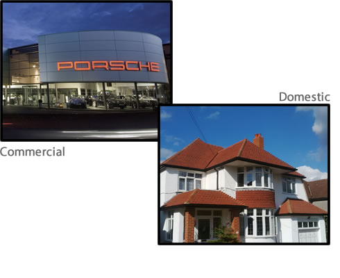 Domestic-and-Commercial-Roofing-Clients