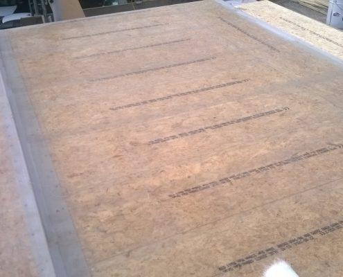 GRP Roof Cobham 4