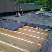 GRP Roof Tadworth 2