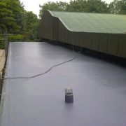 GRP Roof Tadworth 1