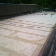 GRP Roof Tadworth 4
