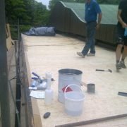 GRP Roof Tadworth 5
