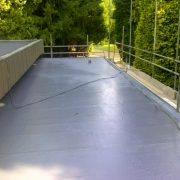 GRP Roof Tadworth 7