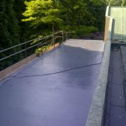 GRP Roof Tadworth 8
