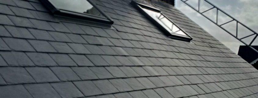 21 Egmont Avenue, Surbiton FINISHED ROOF with new Rooflights 1