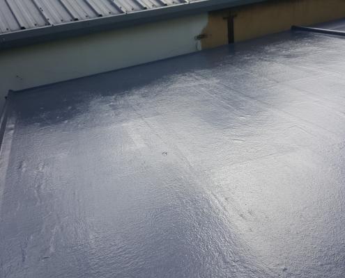 New GRP Roof in Dorking, Surrey 003