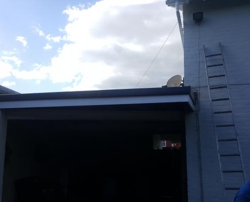 New GRP Roof in Dorking, Surrey 004