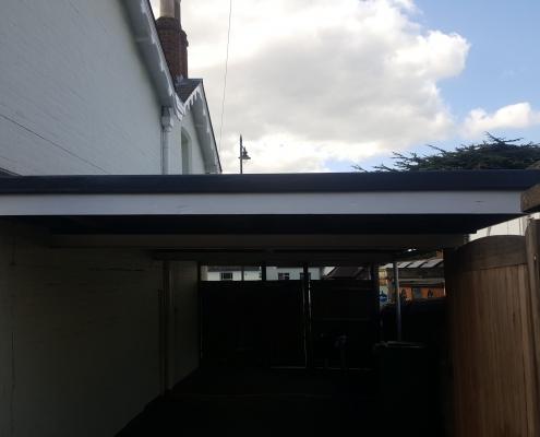 New GRP Roof in Dorking, Surrey 005
